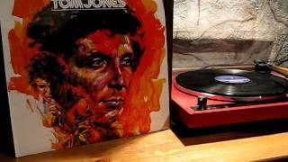 """Tom Jones - """"Letter To Lucille"""" [Vinyl]"""