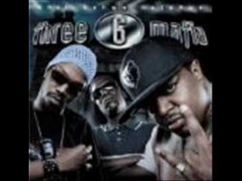 Chamillionare  Ft 36 Mafia  Dope Boy Fresh