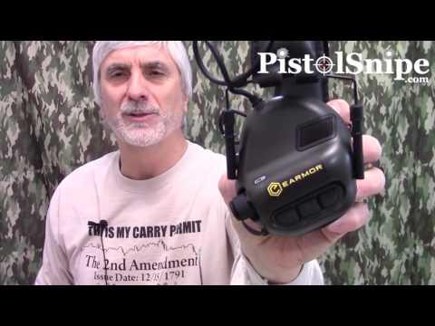 OPSMEN M31 Electronic Earmuff Review