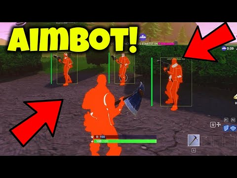 How To Get AIMBOT On FORTNITE Season 11! (Fortnite Aimbot PS4/XBOX/PC/MOBILE)
