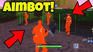 How To Get AIMBOT on FORTNITE Season 10! (Fortnite Aimbot PS4/XBOX/PC/MOBILE)