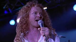 Simply Red - Money's Too Tight (To Mention) (Live at Montreux Jazz Festival) 1992