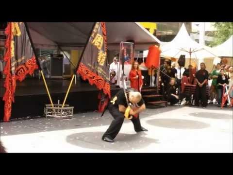 Shaolin kung fu sydney