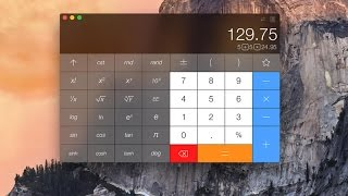 Ubuntu 15.04 vs Mac OS X El Capitan vs Windows 10 (UI Comparison)