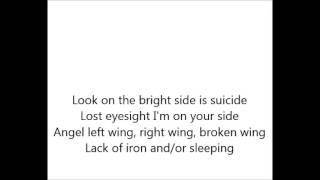 8 Nirvana- Milk It (Lyrics) 2013 edition