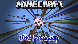 UHC bowswap - Où suis je ?