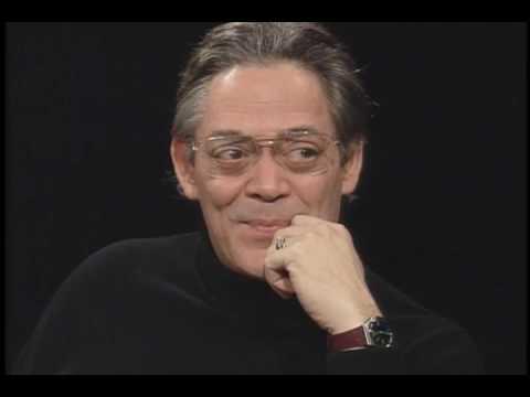 Raul Julia (interview) part 2