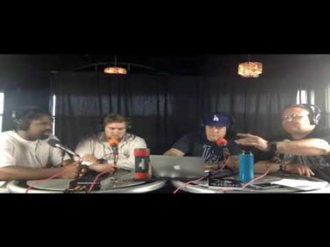 Copy of Epic Sports Radio LIVE!