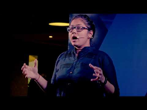 How will AR/VR shape the way we work?  | Vaishali Neotia | TEDxBangaloreSalon