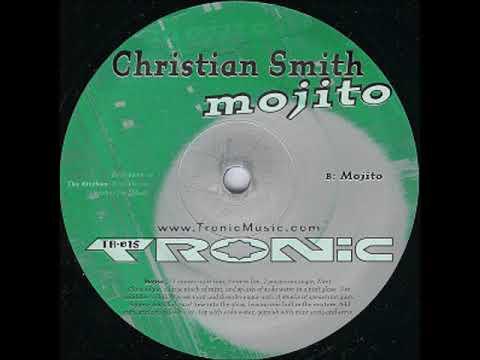 Christian Smith - B - Mojito
