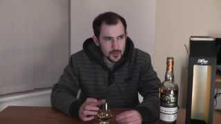 Arran 15 Year Old Whisky Shop Exclusive Review
