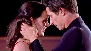 Tessa Virtue & Scott Moir (Olympic Champions 2018) | Perfect - Ed Sheeran