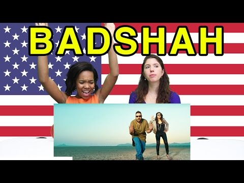 Fomo Daily Reacts to Badshah