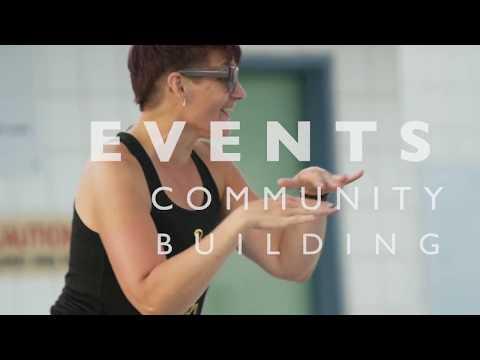 Kiva Wellness Centre Expansion