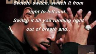 Ludacris ft. Pharell - Money Maker + lyrics