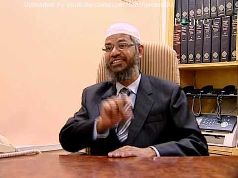 Dr Zakir, His Story, Interview With Dr Zakir Naik
