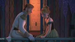 Repeat youtube video 結婚式オープニング アナと雪の女王<扉あけて>