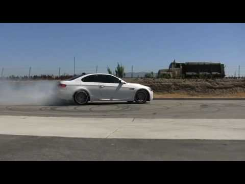 AE Performance E9X BMW M3 Sport Exhaust Video  YouTube