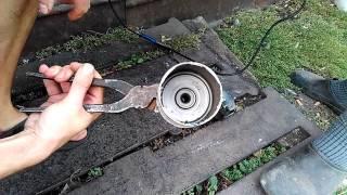 Оригинальный топливный фильтр Chery