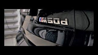 #BMW X5 M50D 2019 года обзор часть 1