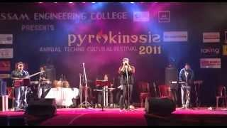 Pyrokinesis 2011 - North East Breeze Live (Full Event)