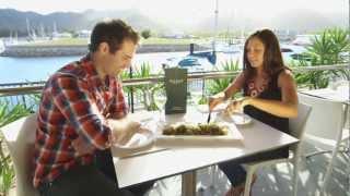 Tourism Queensland Magnetic Island Dream Scene