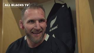 In the Sheds: Bledisloe Cup decider