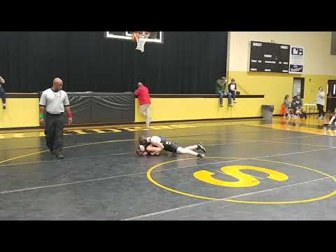 Pelham Middle School at Southland Tournament(11)
