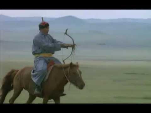 Horse Warriors: Huns & Mongols (War & Civilization) | 3 of 8