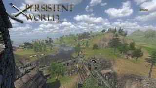Установка мода Persistent World на Mount & Blade: Warband