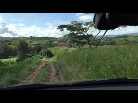 ทดสอบขับรถ New Mitsubishi Pajero Sport 2015