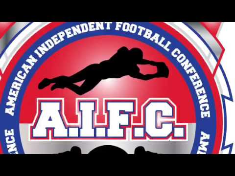 The American Independent Football Conference