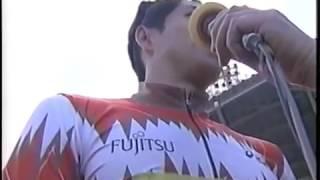 1999 世界室内陸上競技選手権 男子200m予選 伊東浩司