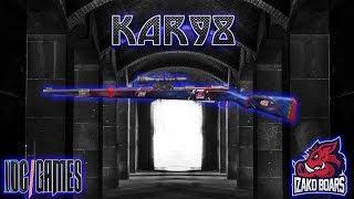 [Zula Europe] - How good is Kar98 +5