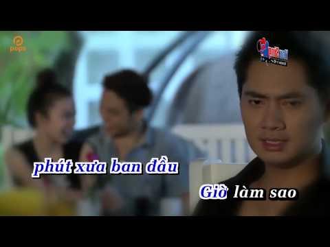 Karaoke Ben Mot Vong Tay  - Phương Vũ