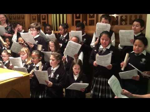 Visitation Catholic STEM Academy Choir