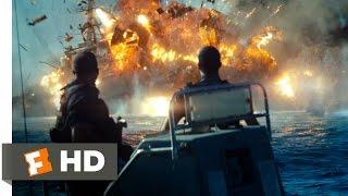 Battleship  1/10  Movie Clip - You Sunk My Battleship  2012  Hd