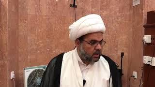 الدليل على إمامة الإمام علي بن أبي طالب عليه السلام - الأدلة ٢