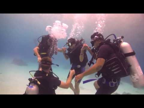 Copy of First Scuba Diving Experience - Racha Noi & Racha Yai Islands, Phuket