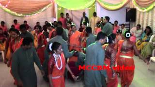 Tamarin Family Group - live on http://www.mccbm.org - Sarva Dharma Ganeshotsav