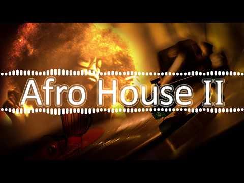 Afro House II. Sanzaleiro