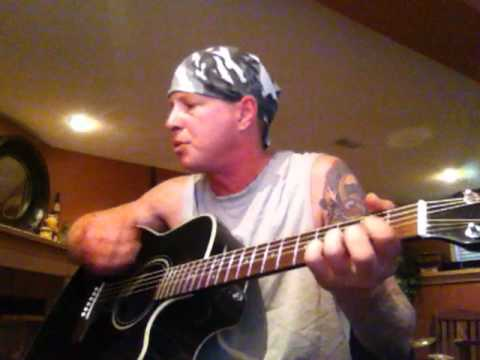 Seether- breakdown cover (acoustic)