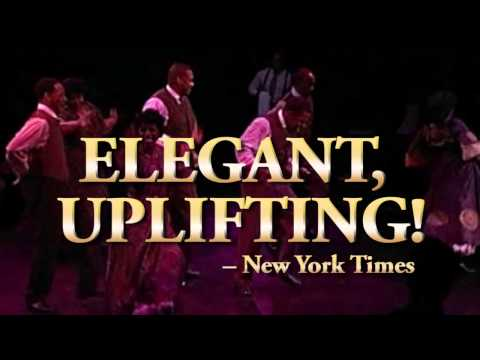 Broadway In Fresno Presents - Ragtime