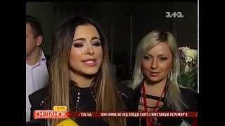 В Киеве состоялся грандиозный концерт Ани Лорак. Сніданок з 1+1, 21-10-13(, 2013-10-23T07:50:24.000Z)