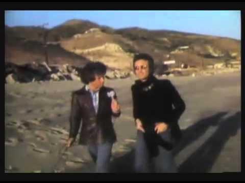John Lennon - Elliot Mintz Malibu Beach Interview