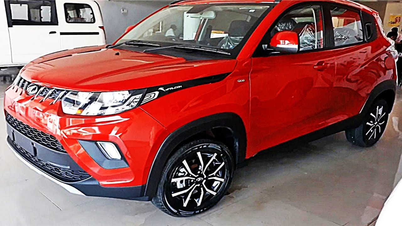 2017 Mahindra Kuv100 Nxt L Launch Date Price New Feature