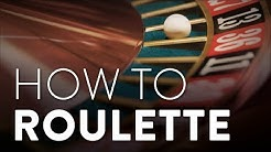 Tutorial: Roulette (English)
