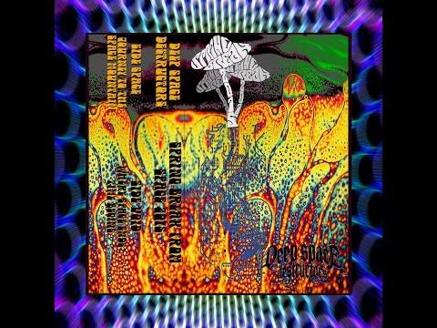 Deep Space Destructors - Spring Break From Space (full EP)