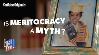 Is Meritocracy a Myth?