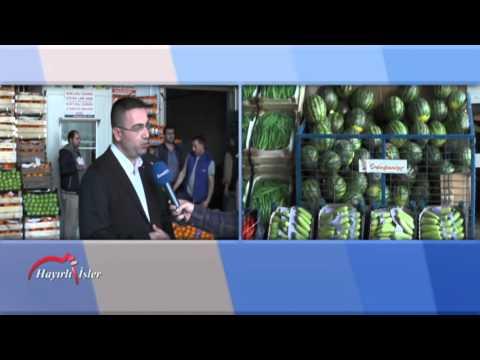 Erdoğanlar Sebze ve Meyve Ticaret, Biga, Çanakkale, Hayırlı İşler